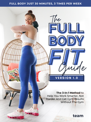 The Full Body Fit Guide 1.0