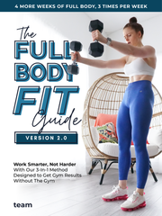 The Full Body Fit Guide 2.0