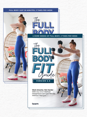 The Full Body Fit Bundle