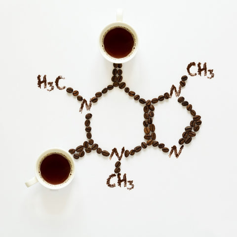 Caffeine: The World's Most Overused Psychoactive Drug