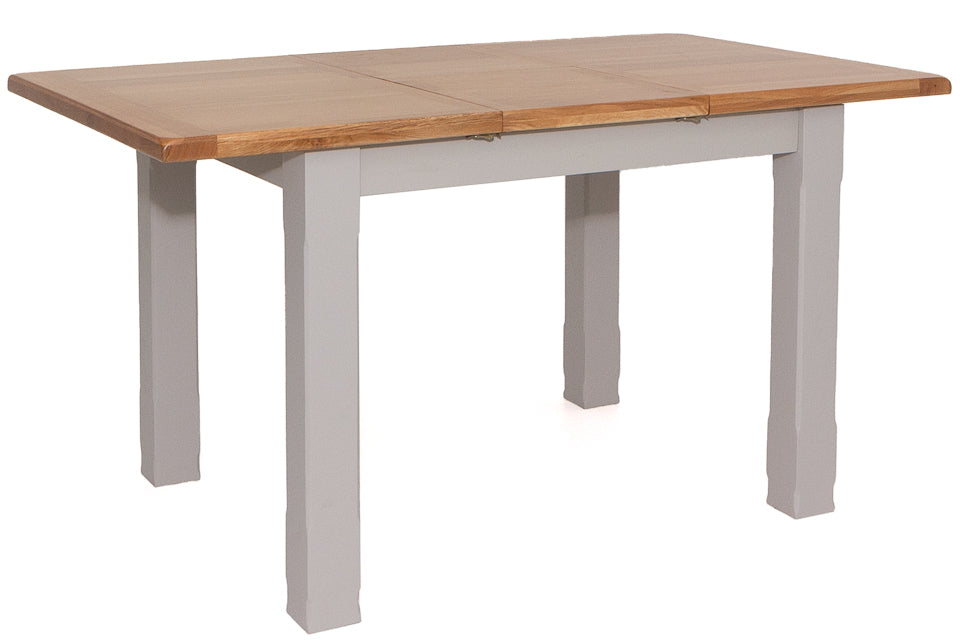 Alexa Compact Ext Dining Table