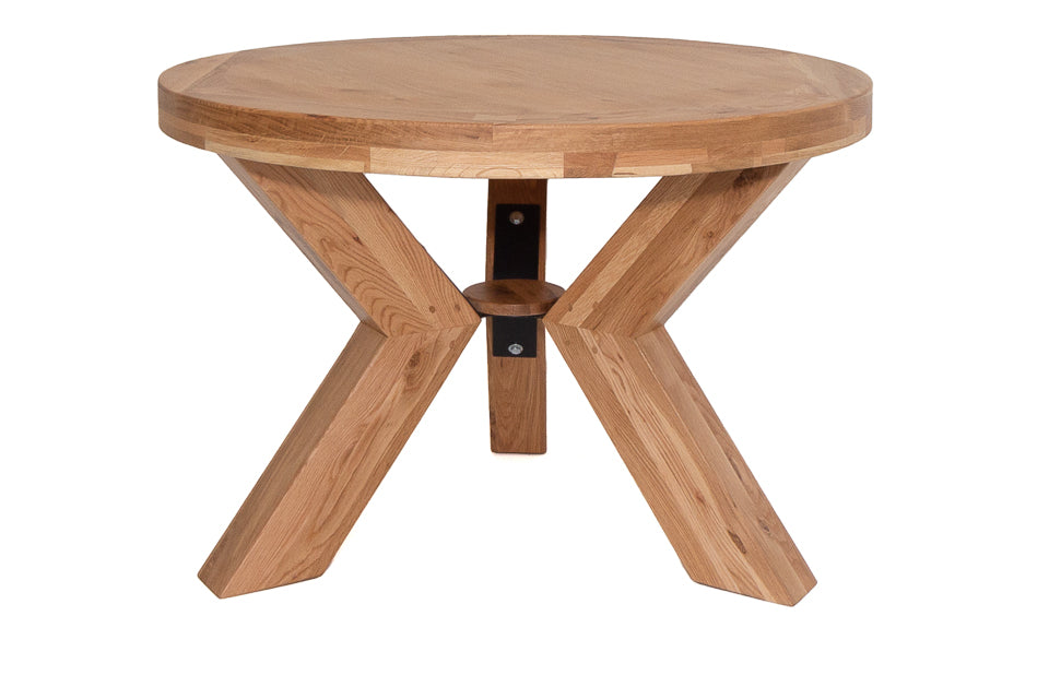 Anderson Small Round Dining Table