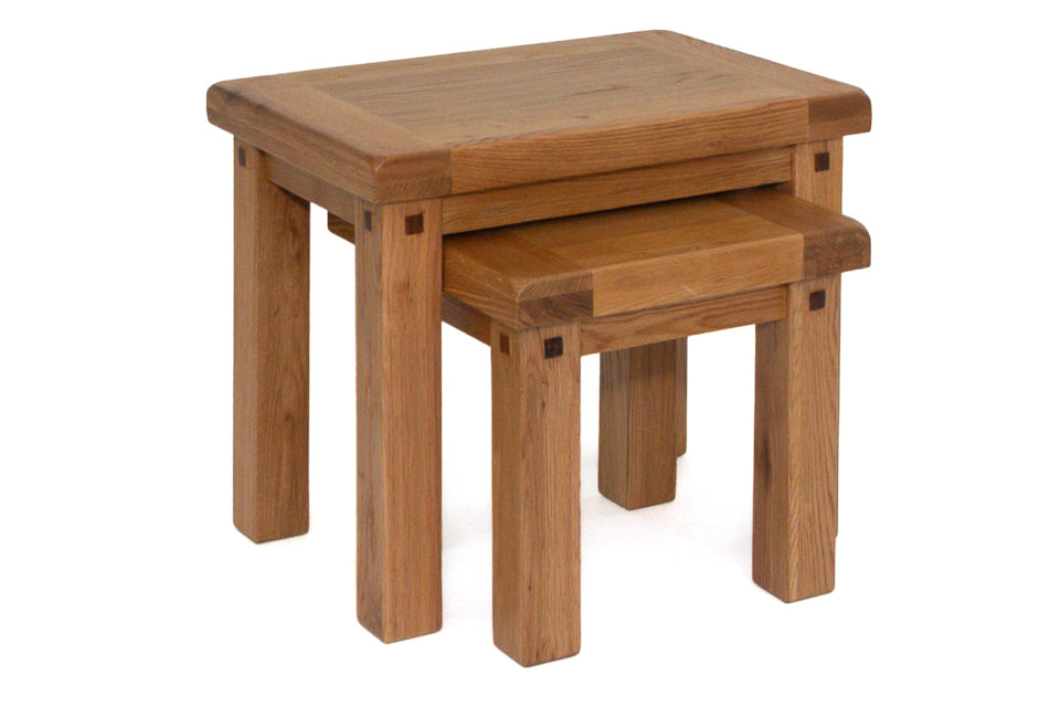 Bewley Nest of Tables