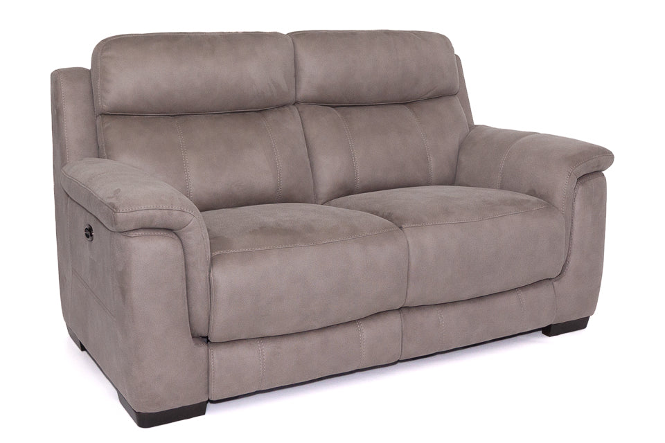 Boland Electric Reclining 2 Seater