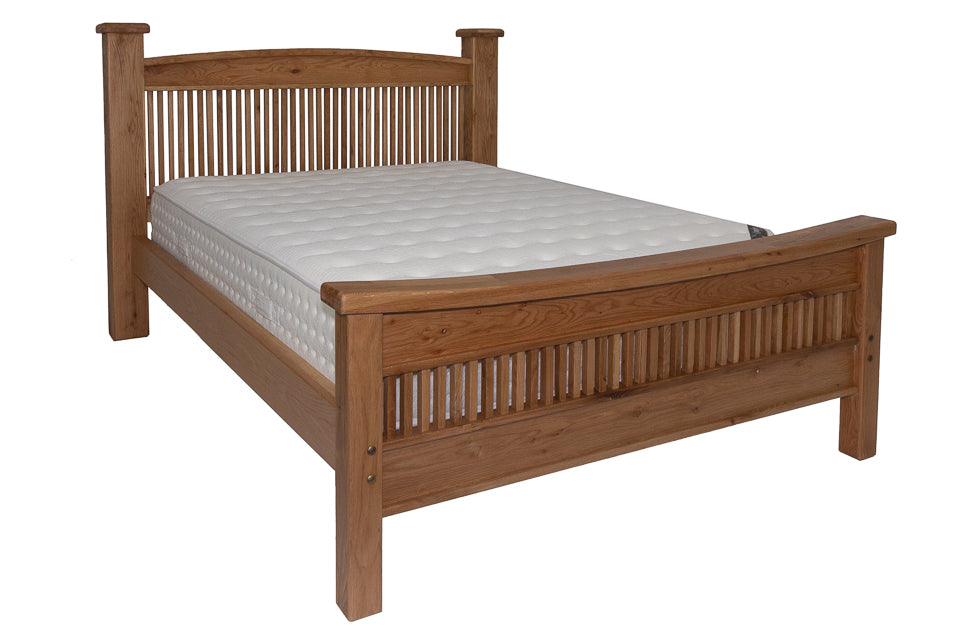 Bryant 5Ft Bed