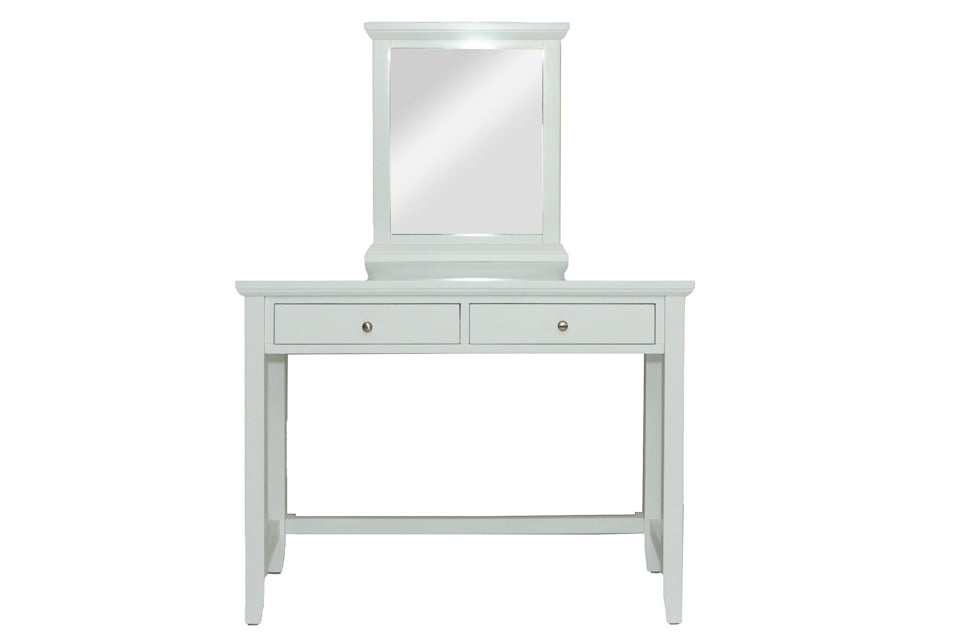 Cara Dressing Table And Mirror