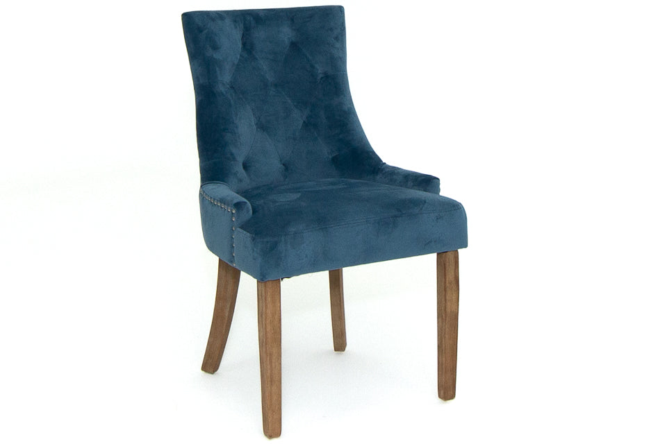 Cassidy Dining Chair Teal