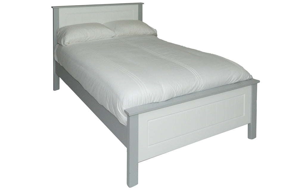 Eden Small Double 4ft Bed