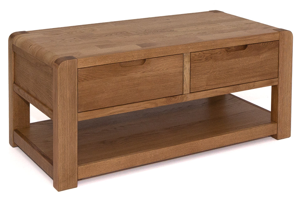 Jersey Coffee Table