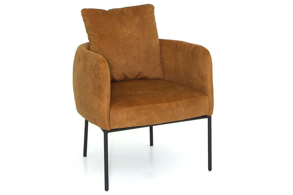 Kerry Chair Gold