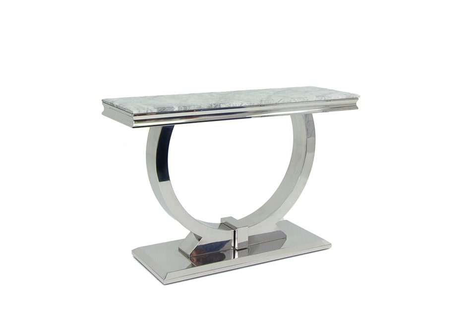 Krisa Console Table