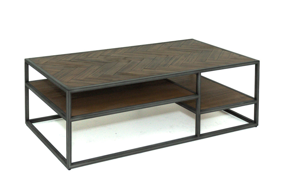 Lavelle Coffee Table Light Brown