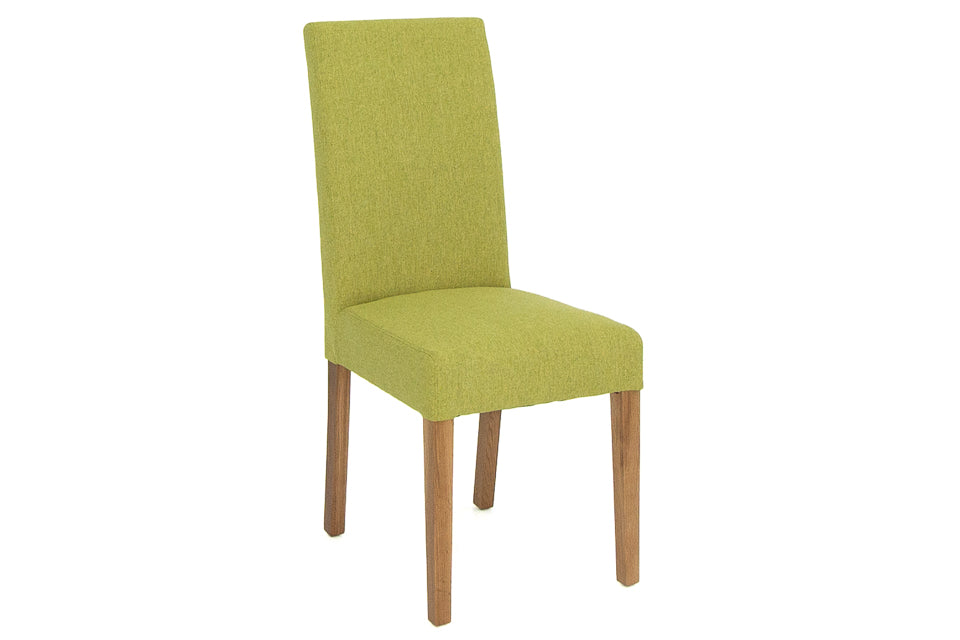 Louise Dining Chair Green