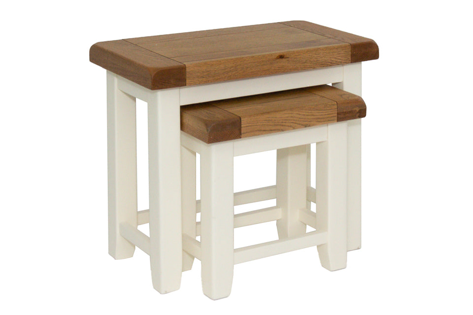 Milena Nest Of Tables