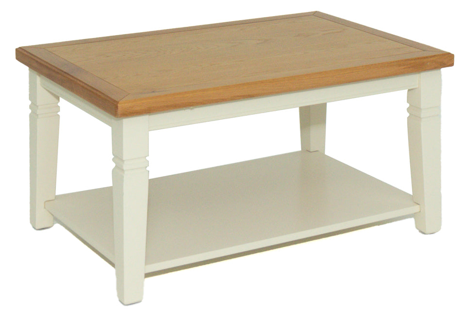 Moy Coffee Table