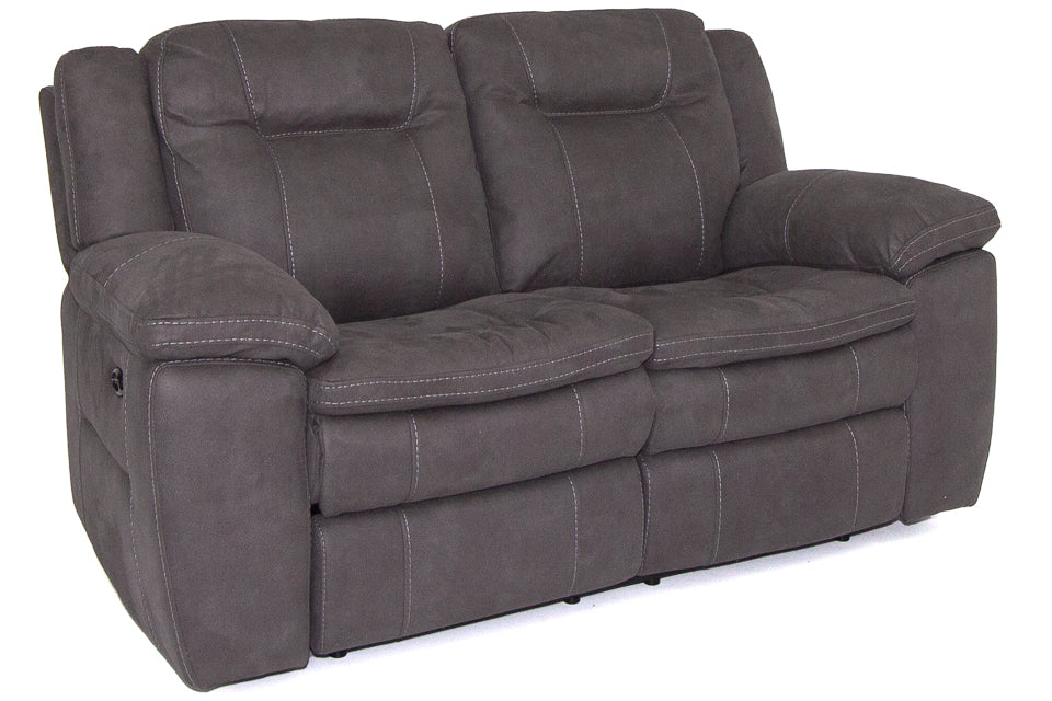 Nadia 2 Seater Powered Recliner