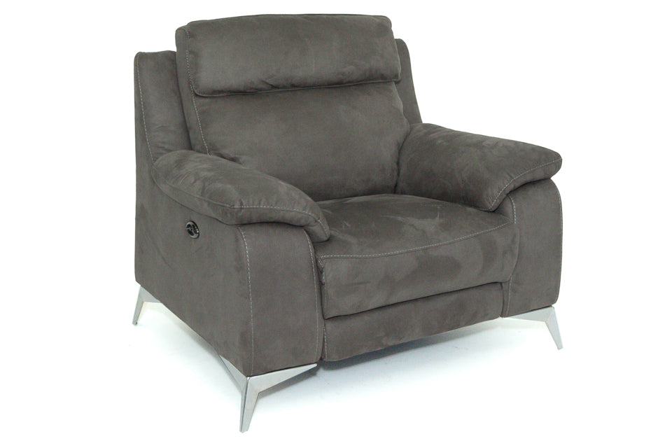 Oakland Recliner in Fabric
