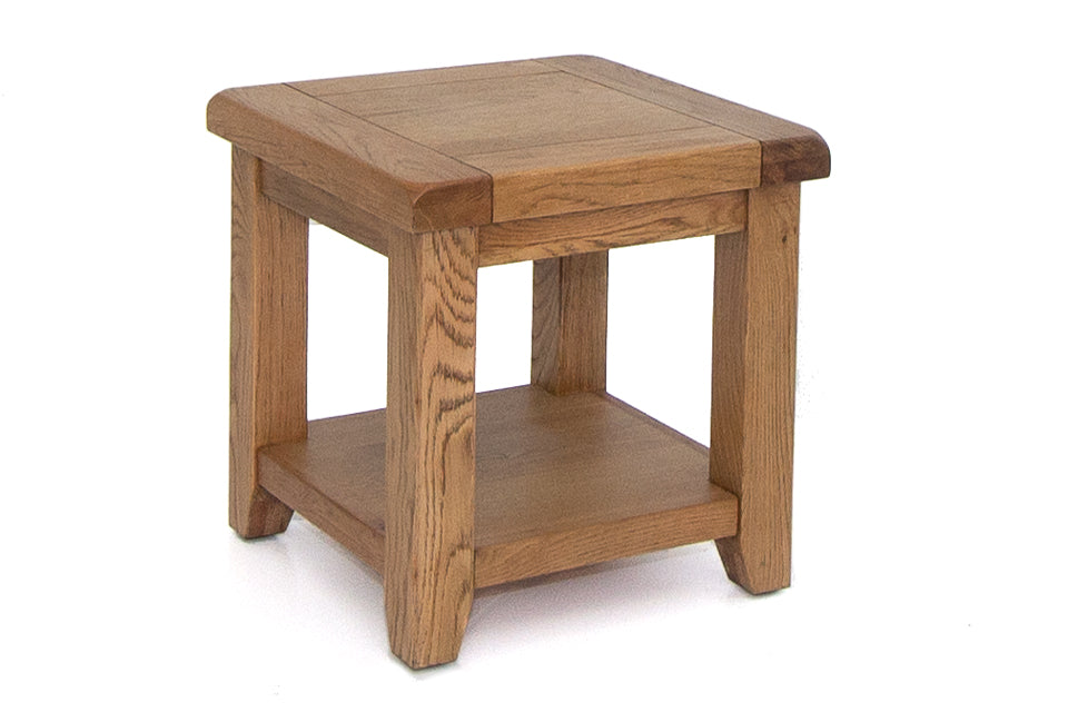 Odeon End Table
