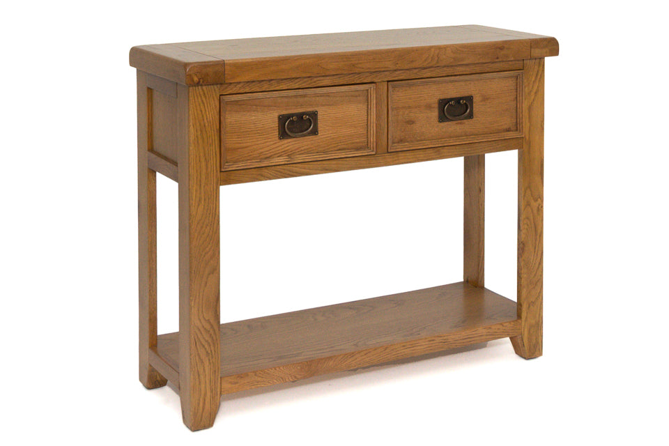 Odeon Wide Console Table