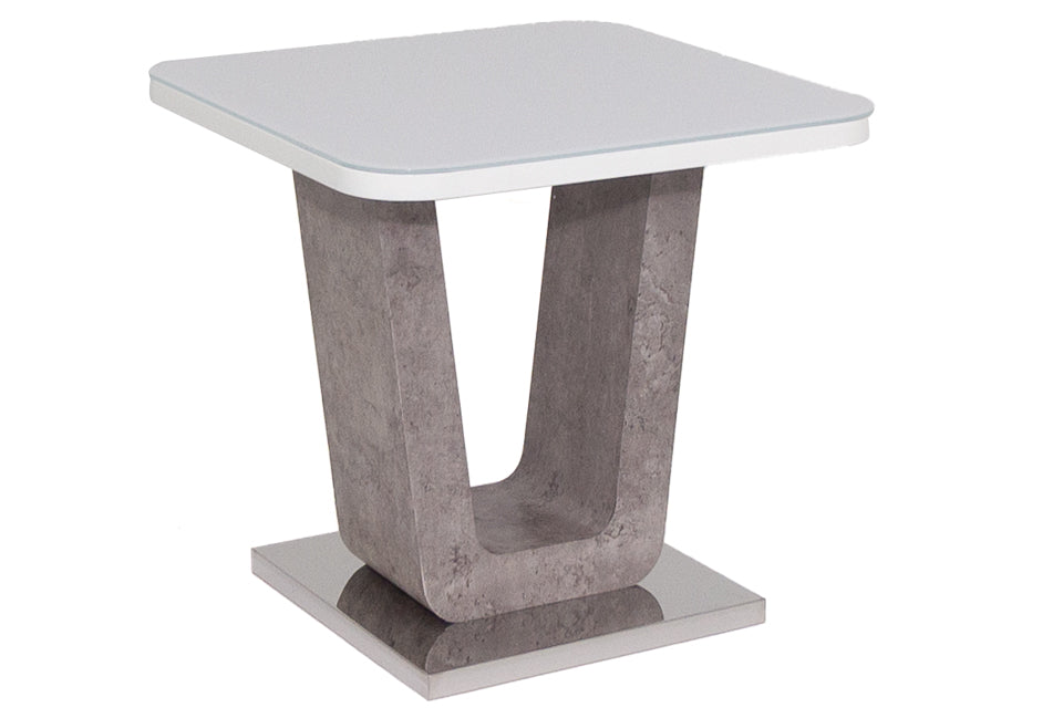 Odyssey End Table