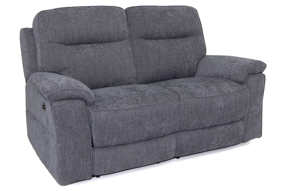 Ormond 2 Seater Powered Recliner
