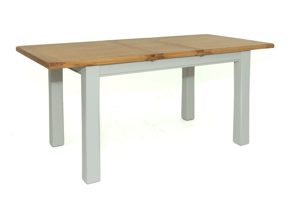 Peter Extending Dining Table 120-165