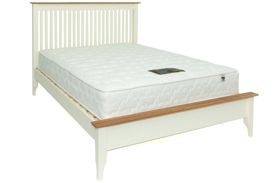 Sicily Double 4ft6 Bed