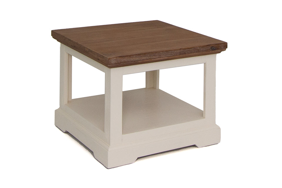 Tazmin End Table