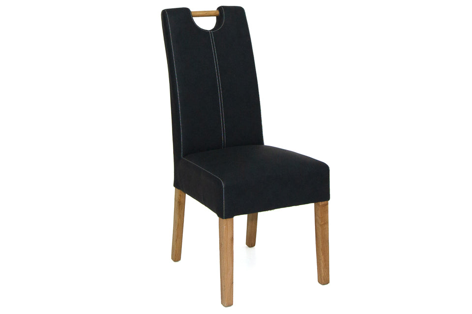 Toulouse Dining Chair Anthracite