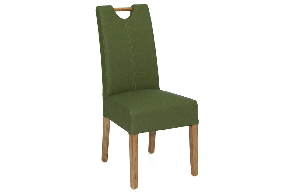 Toulouse Dining Chair Sage Green