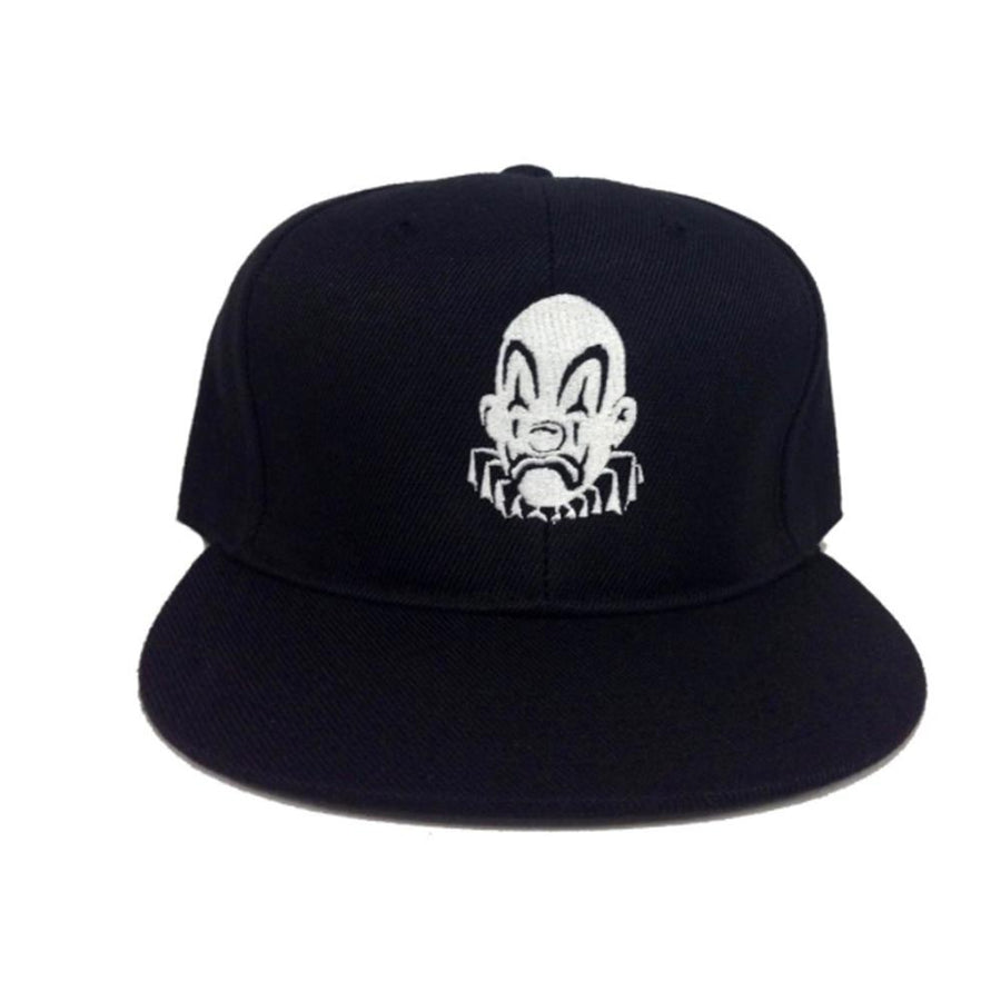 JOKER EMBROIDERED HAT