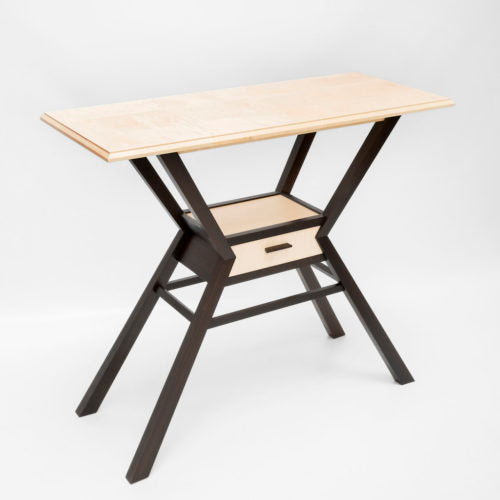 British Design Focus: The Prisma Table by Irene Banham