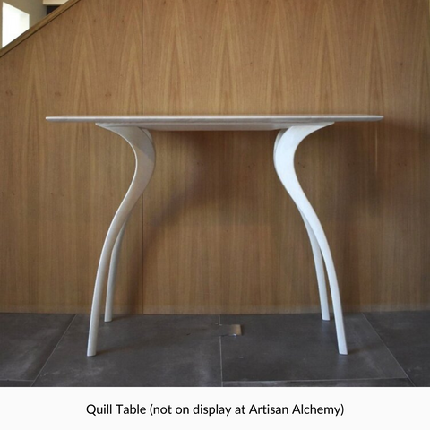 quill table