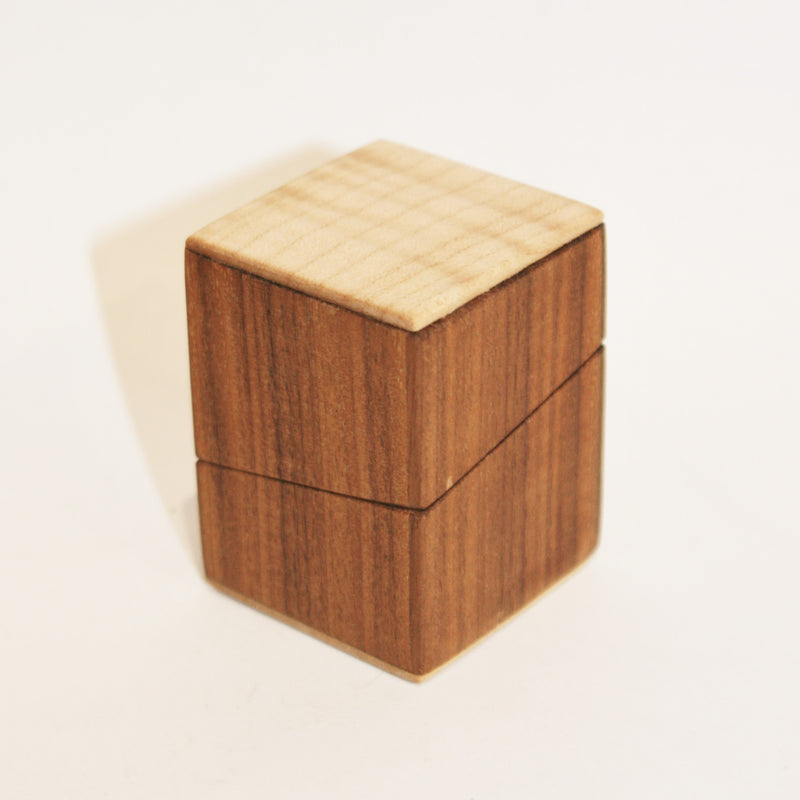 Small Ring Box