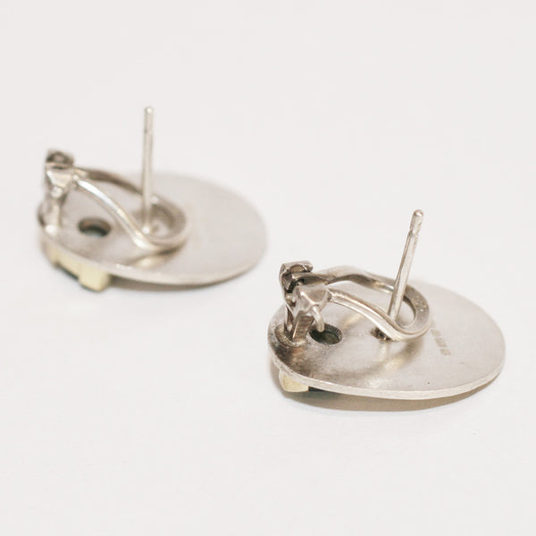 Klimt Collection Earrings - No. 20