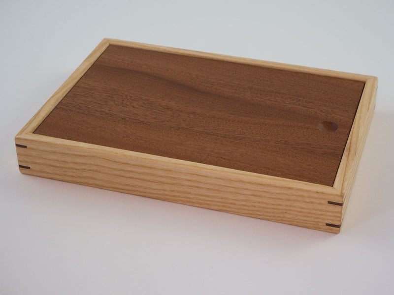 Pop Up Lid Jewellery Box