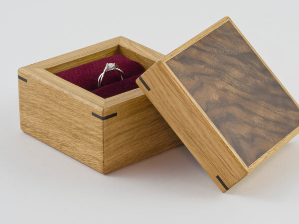 Large Ring Box