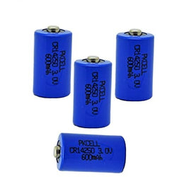 CR14250 3V 1/2AA PRIMARY LITHIUM BATTERY