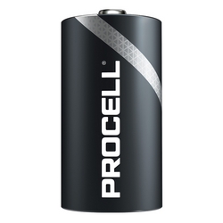 PROCELL 1.5V SIZE D PC-1300 ALKALINE BATTERY box of 12