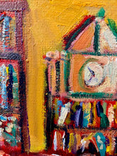 Load image into Gallery viewer, Oil Painting -  Comfort 30cm x 25cm