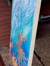 Load image into Gallery viewer, Original Oil Painting - Coral