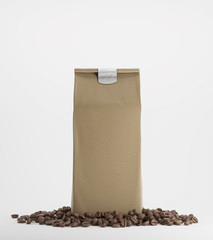 1lb Ground Coffee - Power Kitchen