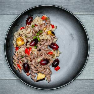 Bulk - Pasta Caponata - Power Kitchen