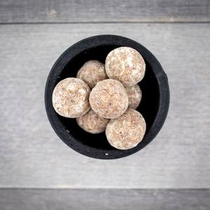 Peanut Butter Energy Balls - Power Kitchen