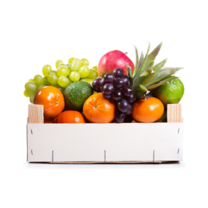Regular Seasonal Fruit Box, 30 – 35 servings - Power Kitchen