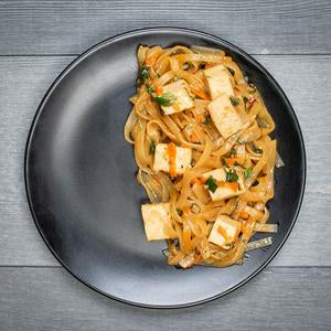 Custom - Tofu Pad Thai - Power Kitchen