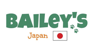 Bailey's CBD Japan