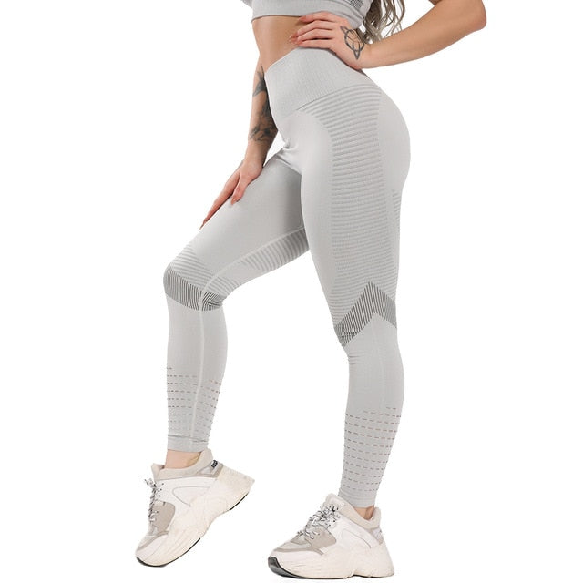 Sportwear Twerk Leggings