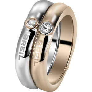 Anello Donna Misura 12 Crossing Love TJ1557 - Breil