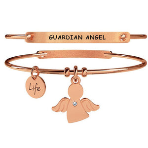Bracciale Angelo Spirituality Life Collection 731037 - Kidult